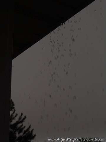 When The Raindrops Fall
