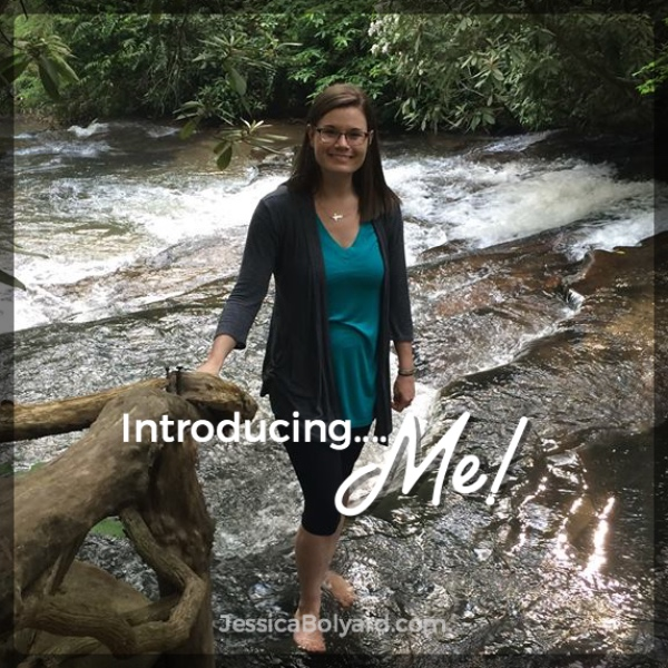 Introducing…Me!
