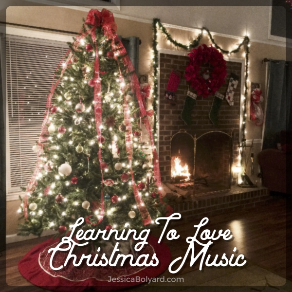Learning To Love Christmas Music || I Heard The Bells On Christmas Day